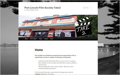 port lincoln film society